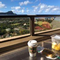 旅に出た時の朝時間の過ごし方3