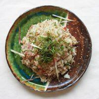 夏だから♪薬味トリオ「みょうが・大葉・生姜」を楽しむ朝食レシピ5つ
