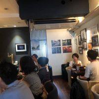 【渋谷】朝だけ営業の隠れスポットで和定食@オリタ食堂