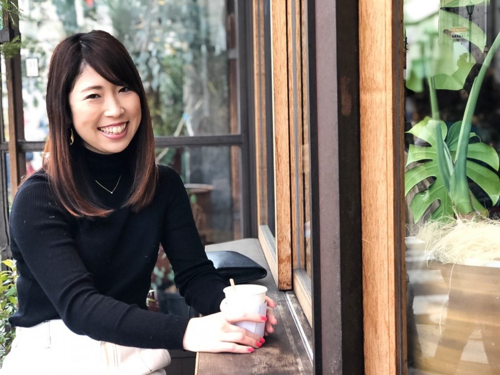Misatoさん
