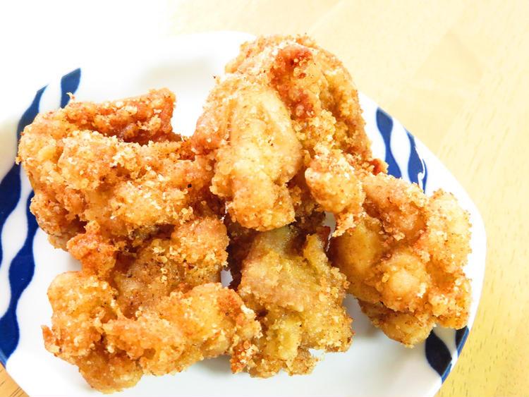 (鶏もも肉の明太子マヨ唐揚げ☆お弁当にも◎ by:kaana57さん)