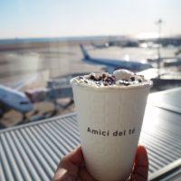 夏の旅行&帰省前におすすめ!「羽田空港」朝食スポット3選