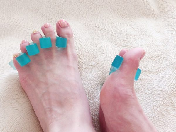 足指セパレート