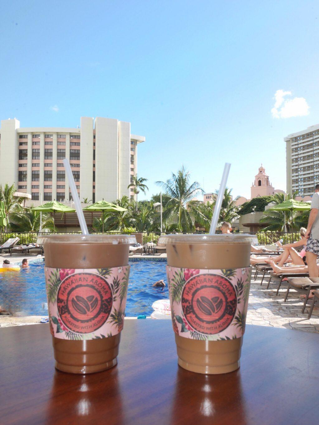 Hawaiian Aloma Cafe (ハワイアンアロマカフェ)