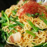 お弁当や週末ブランチに!簡単おいしい「焼きそば」アレンジ5選