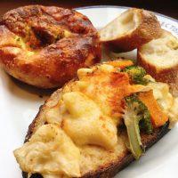 【原宿】ヘビロテしたいパン食堂!フランスの息吹を感じる「レフェクトワール」