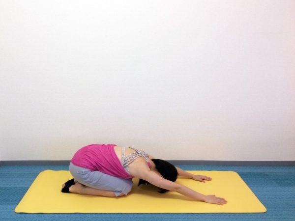 気持ちいいカラダになる「1分呼吸ストレッチ」☆|朝の呼吸とダイエットVol.29 by ピラティストレーナー TOMOKOさん