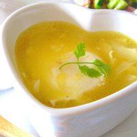 たった5分で完成!忙しい朝の「スープ・汁物」簡単レシピ5選