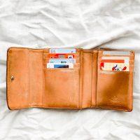 すぐできる!一番身近な「お財布の整理」から始める片づけ習慣♪