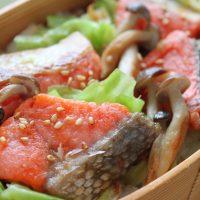 格別のおいしさ!旬の「秋鮭」で作る朝食+お弁当おかず5選