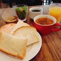 【奈良】全席にトースター付き!?食パン食べ放題モーニング@ブーランジェリーアルション ラ・メゾン
