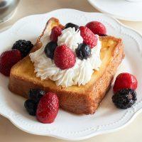パンケーキやフレトーがレンジで簡単!ローソンから朝食向け「冷凍食品」4品が新登場
