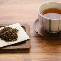 リラックスやダイエットにお役立ち♪秋に飲みたい「お茶」2種
