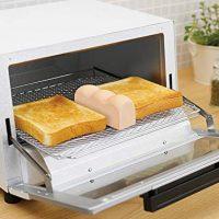 中ふわっ、外サクッ!パン好きさんのための秘密兵器「マーナ トーストスチーマー 」