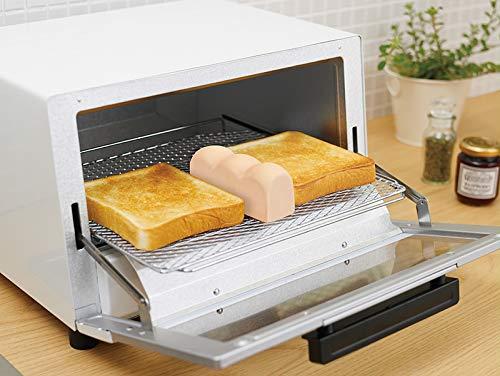 マーナ(Marna) パン型 トーストスチーマー