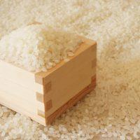 「米つぶ」を3単語の英語で言うと?