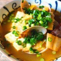 腸活&冷え解消♪毎朝食べたい「味噌」朝ごはんレシピ5選