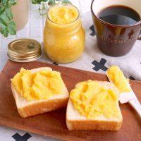 いつものトーストを格上げ♪簡単手作り「パンのおとも」レシピ5つ