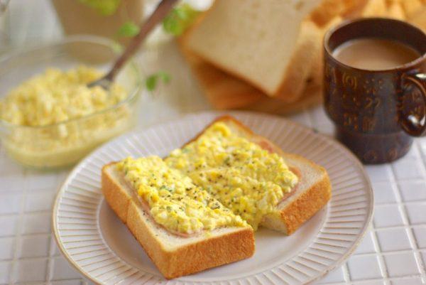 トーストに使ってみて!簡単「タルタルソース」の作り置き by:Mayu*さん