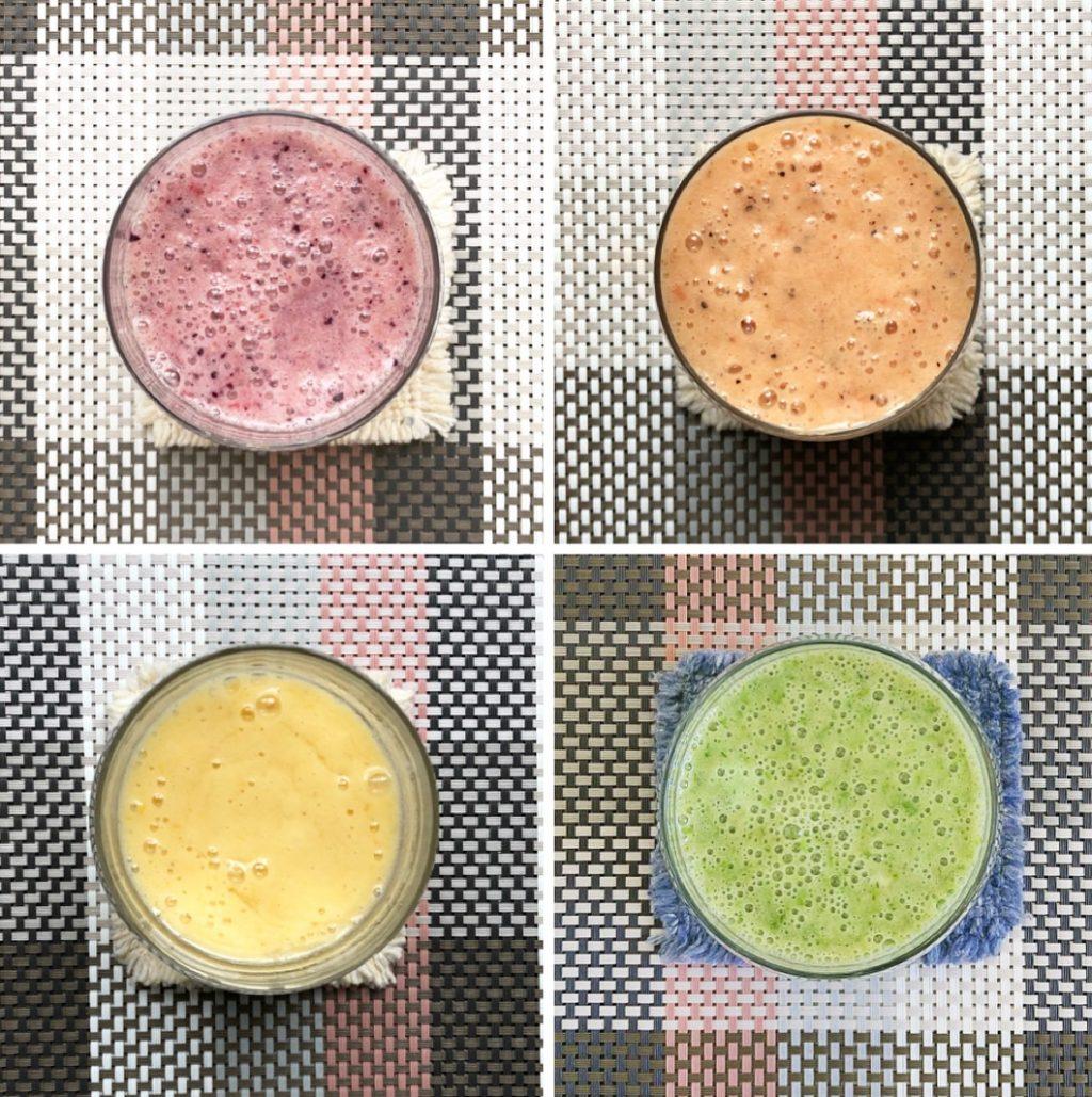家で簡単に作れるスムージー♪ローフードマイスターがおすすめする朝の健康習慣