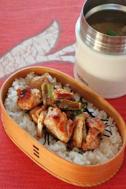 困った時のどんぶり!喜ばれる「焼き鳥丼弁当」の美味しい作り方  by :料理研究家 かめ代さん