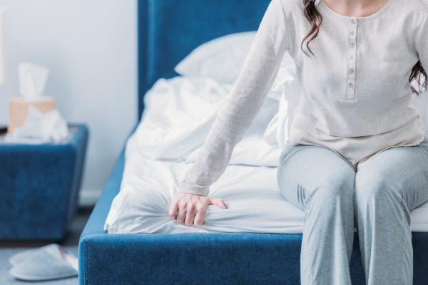 パジャマ長袖