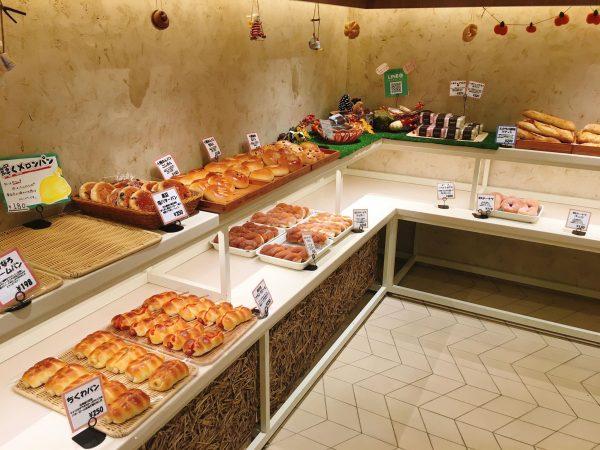 【都立大学】とろーり美味!チーズパンが大人気のベーカリー「満寿屋商店」