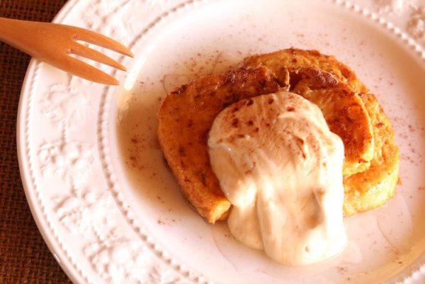 <ちょっと贅沢ティラミスフレンチトースト> by :はーい♪にゃん太のママさん