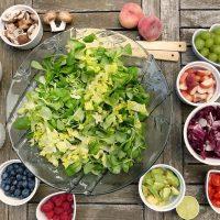 朝食だけ!週1回だけ!「フレキシタリアン」ダイエットで秋太りを防止!
