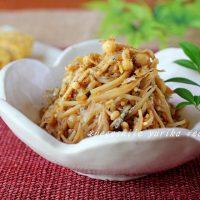 お正月でもパパっと簡単♪すぐ食べられる「ご飯のおとも」レシピ5選