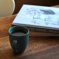 朝一杯のコーヒーで自分と向き合う。「モーニングルーティン」を続けるコツ