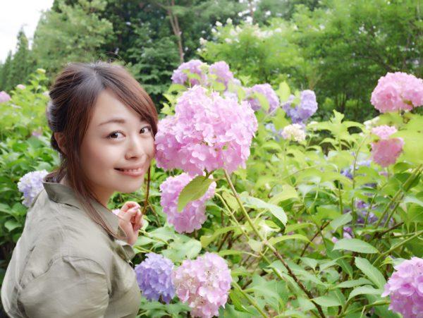 朝美人アンバサダーの倉口ゆうみさん(薬膳ライフバランスプランナー/コラムニスト/講師)