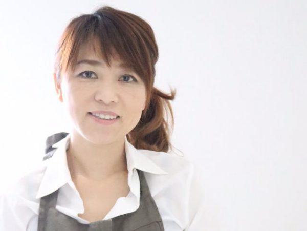 安藤千英さん