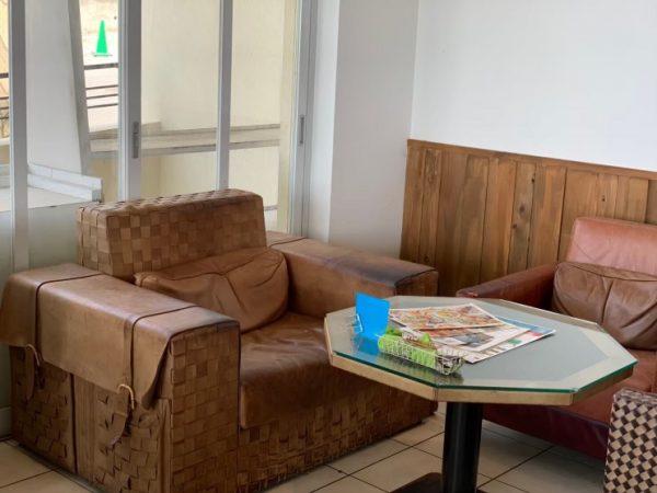 サザンビーチカフェ