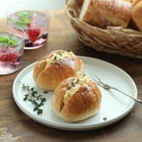 トースターがなくてもOK!市販のパンをもっとおいしく食べる「リベイク」の方法