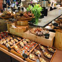 【三越前】話題のコレド室町テラスで箱根ベーカリーの焼きたてパン