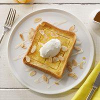 時短、簡単、飽きない朝ごはん作りに使える「カッテージチーズ」に注目