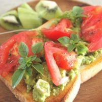 週末の朝に♪簡単なのにちょっと豪華な「休日トースト」レシピ5選