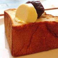 【大阪】極厚トースト×「あんバタ」が幸せすぎる!@パンとエスプレッソと南森町交差点