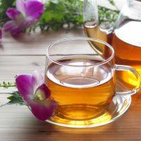朝一番のお茶で、キレイになる♪美容家おすすめ「美肌茶」3選
