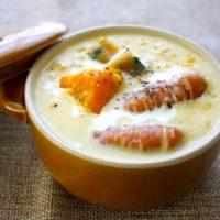 風邪ウイルスの侵入を防ぐ!「ビタミンA」たっぷり朝食レシピ5選