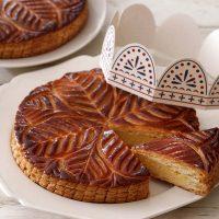 当たりが出たら運気UP!?新年に食べたい仏菓子「ガレット・デ・ロワ」