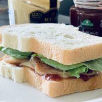 クセになる味!?イギリス風「ジャム入りサンドイッチ」と映画『はじまりのうた』