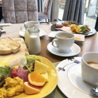 【伊勢の旅の朝】お伊勢参りに行くなら!朝食が絶品のオーベルジュ「プロヴァンス」