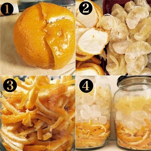 酵素&ビタミンたっぷり!お茶やお湯に入れてほっと温活「ゆずシロップ」レシピ