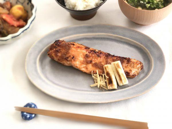 1年で最も寒い「大寒」に食べたい!カラダを温める「鮭の生姜みりん焼き」