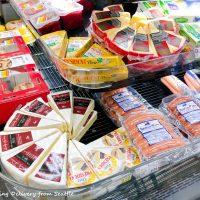 カマンベールチーズが見つからない国で