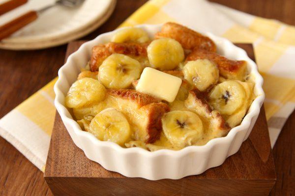 人気料理家さんの「ラク速レシピ」で余裕のある朝を♪電子レンジで作る絶品朝食レシピ2つ