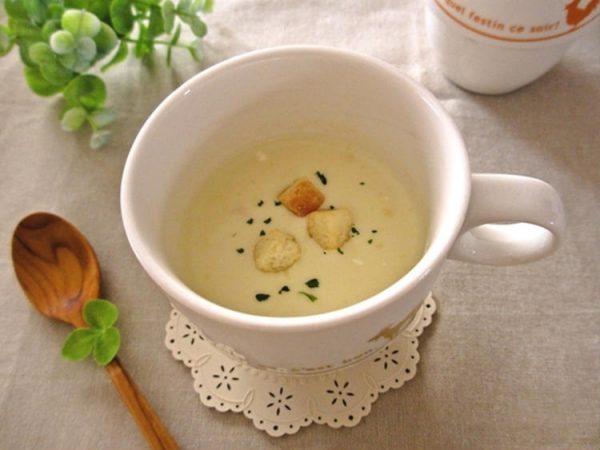 (ヘルシー☆コーンスープ ?by :みっこ*mikkoさん)