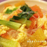 寒い朝の最強コンビ!体ほかほか「生姜×スープ」レシピ5選